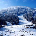 Olympic Mountain of Bjelasnica Ski Resort