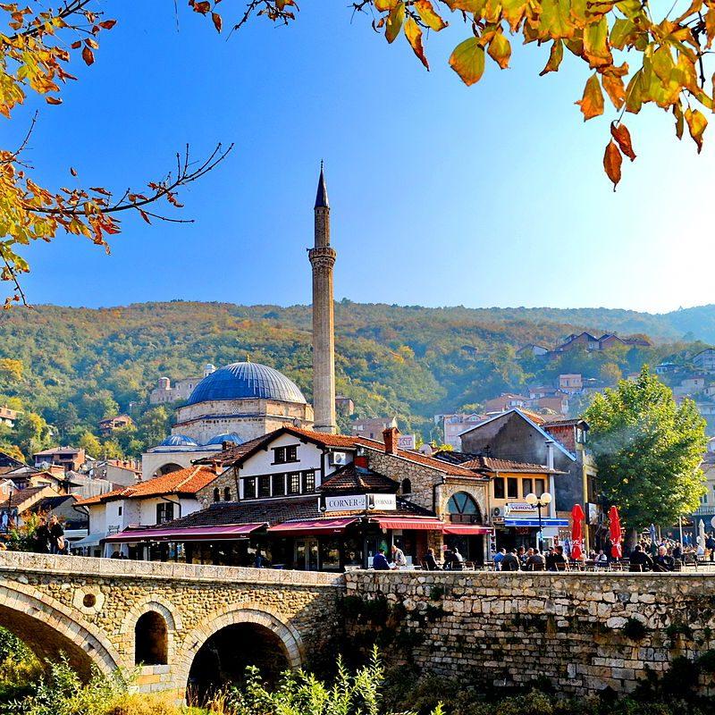 Prizreni (Prizren) - Kosovo