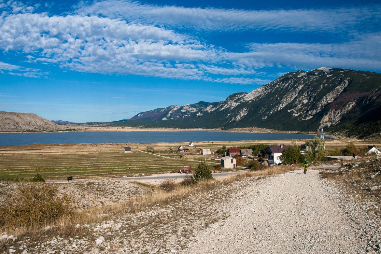 Blidinje Lake Nature Park