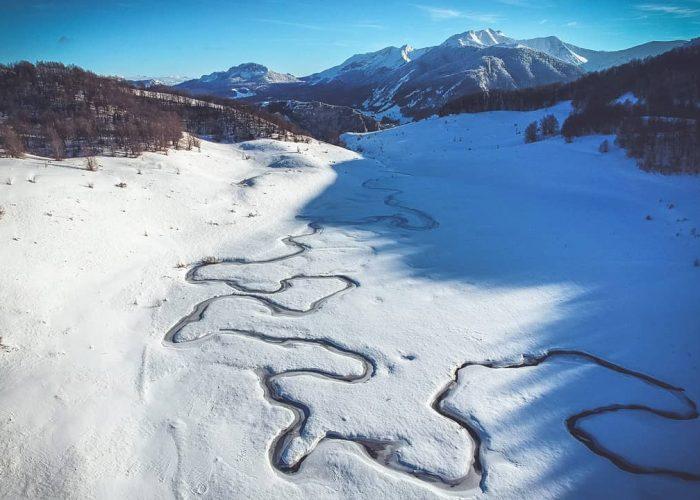 Umoljani Cold Creek - Studeni Potok