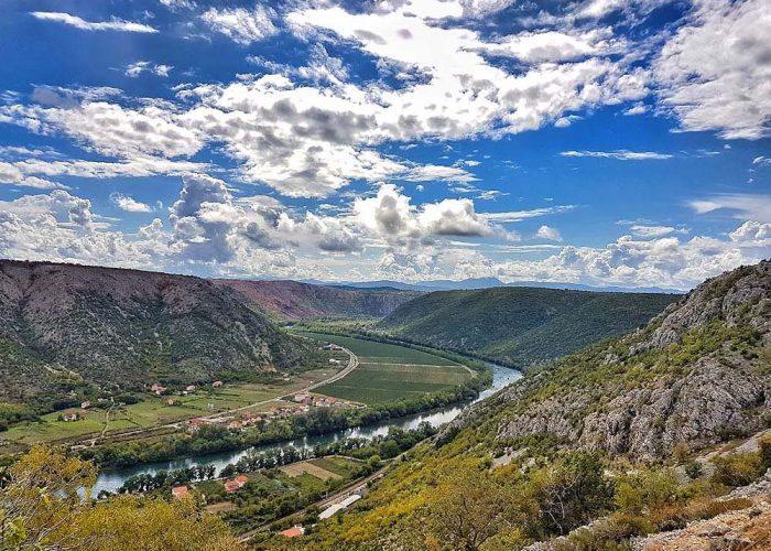 Sarajevo to Dubrovnik