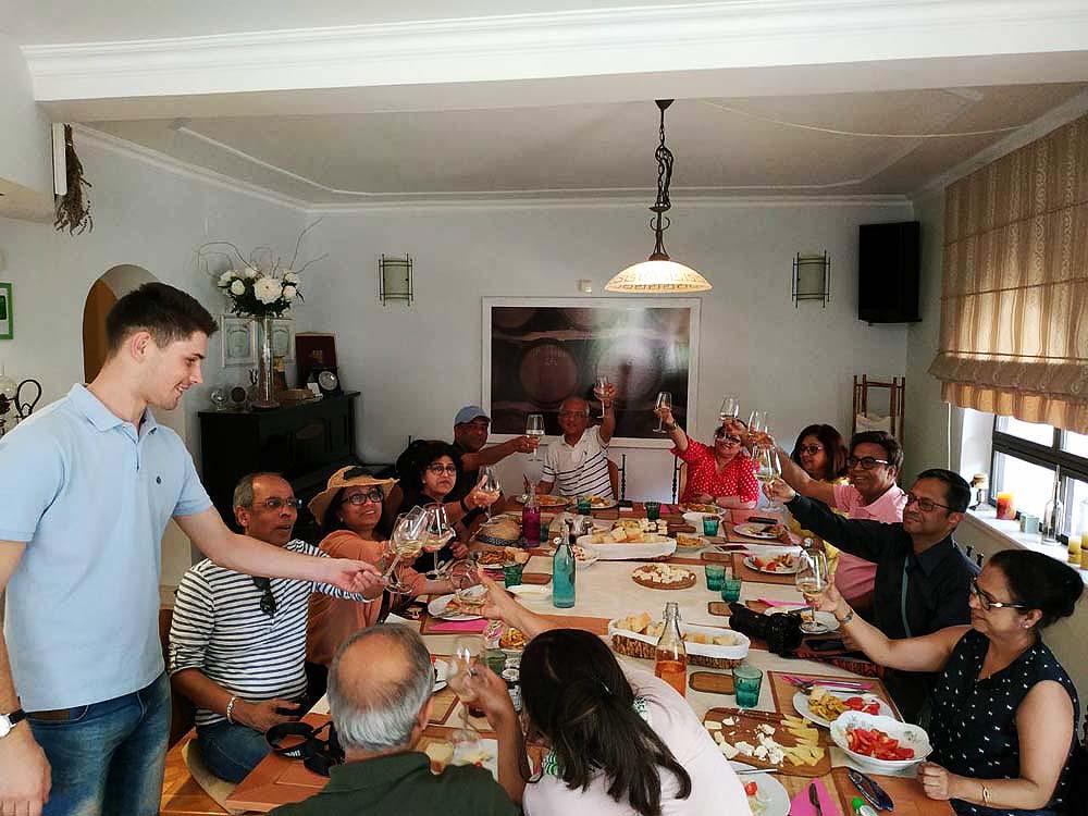 Herzogovina Wine Tasting with Funky Tours