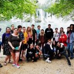 Study Trip in Bosnia and Herzegovina Walden School from USA