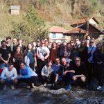 Srebrenica Study Tour