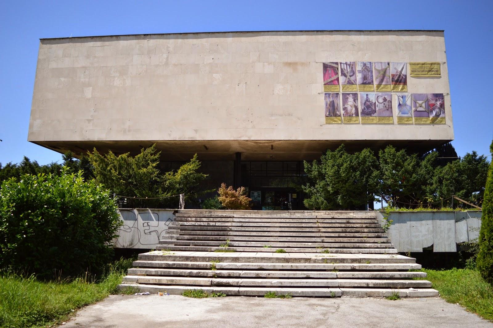 Historical Museum of BiH