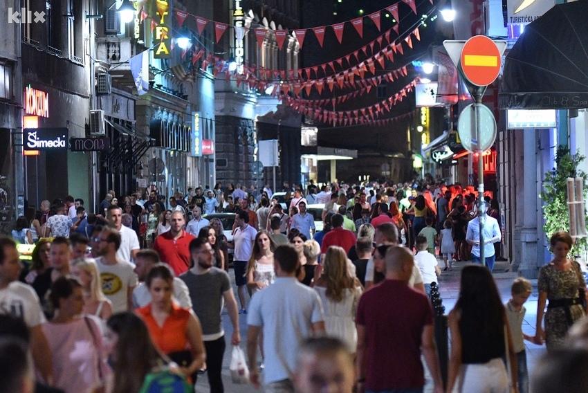 Sarajevo Nightlife