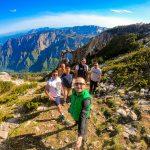 West Bosnia Outdoor Activities