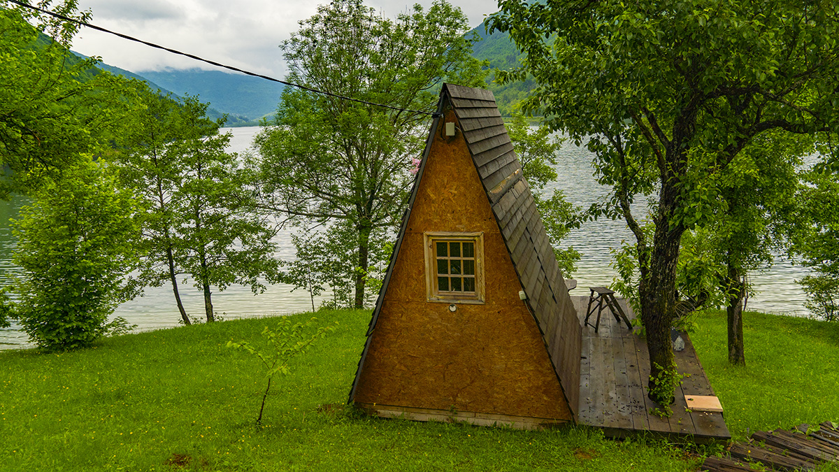 Rural and eco tourism of BiH