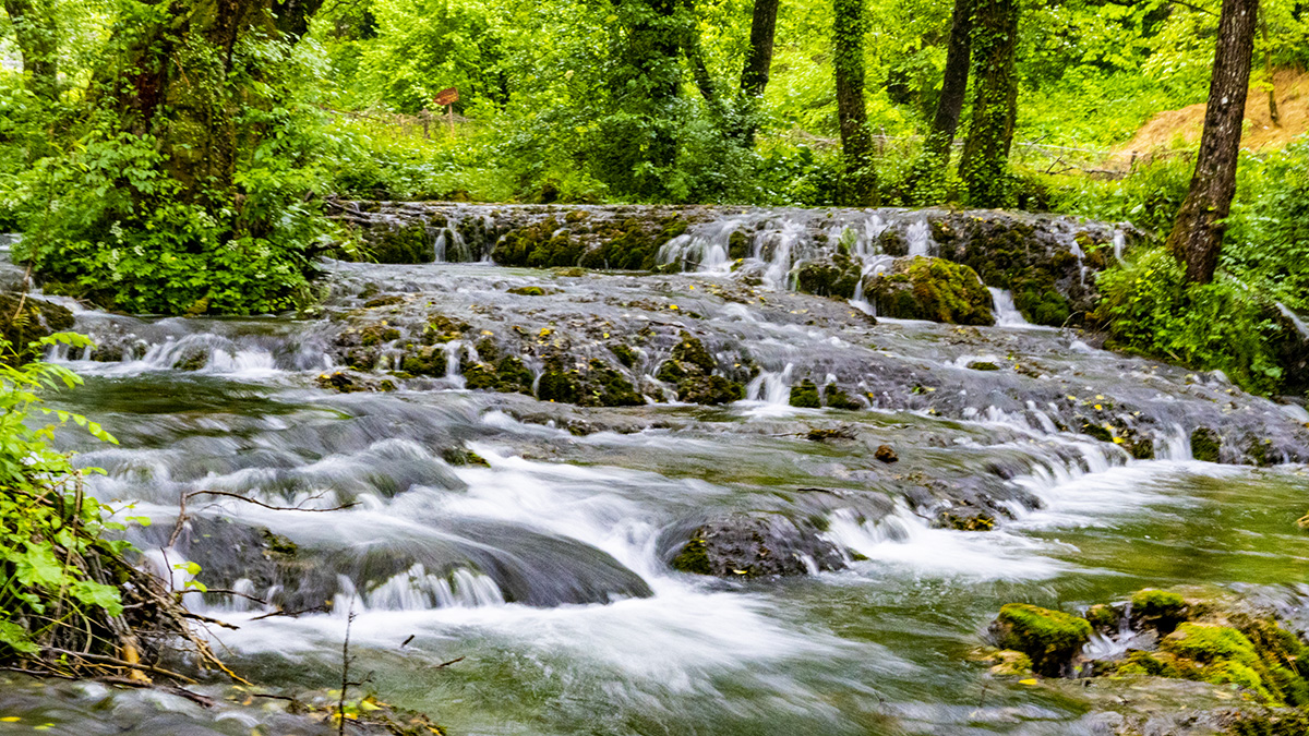 BiH rural and ecotourism