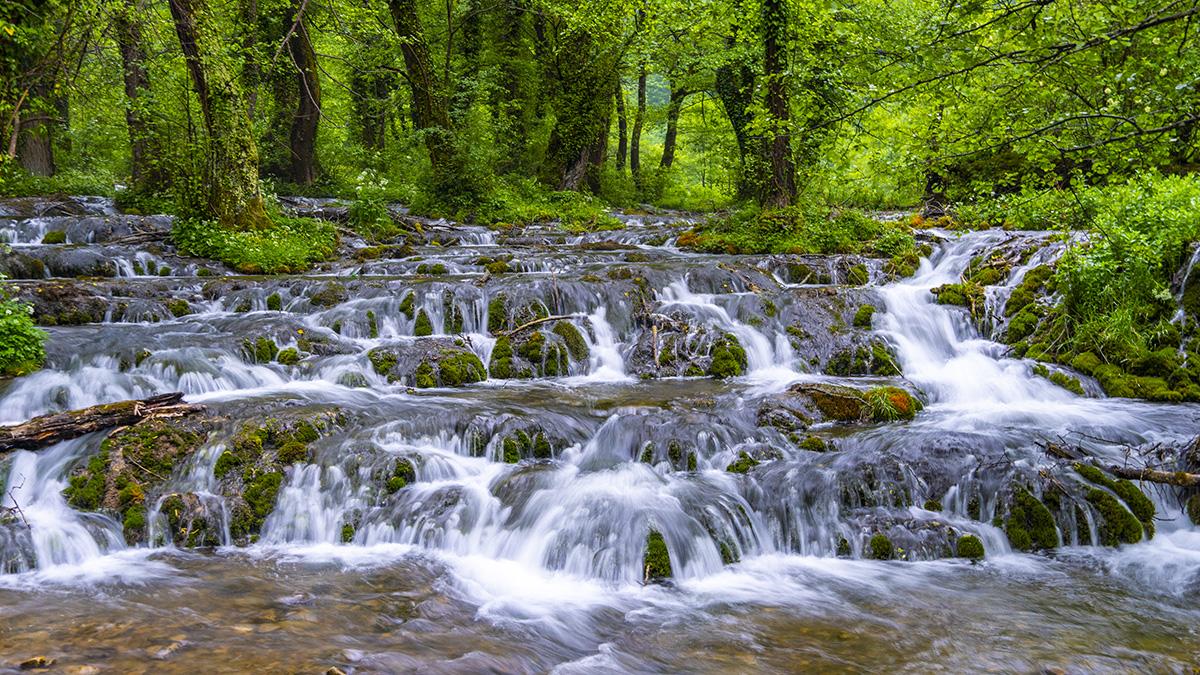 Janj Streams-Janjske Otoke