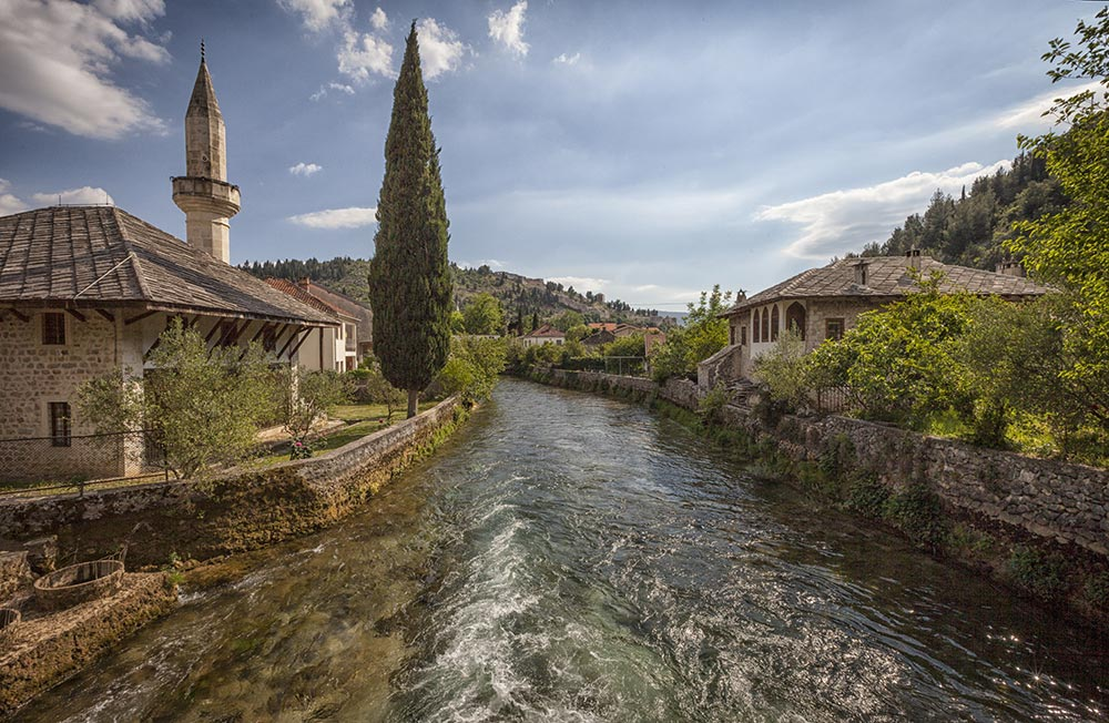 Stolac the pearl of Herzegovina