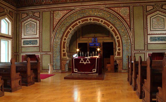 Jewish community in Bosnia