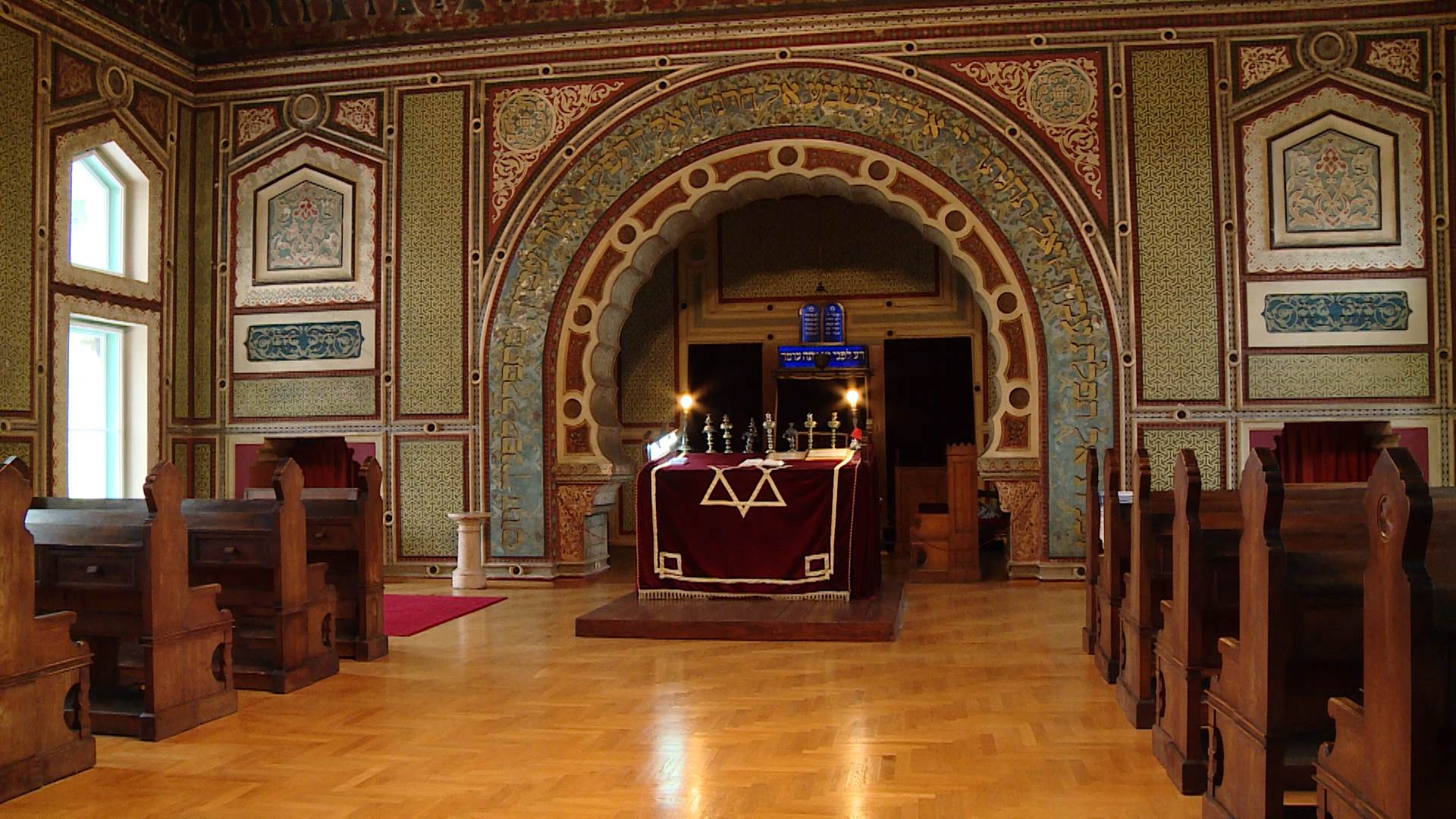 Jewish community in Bosnia