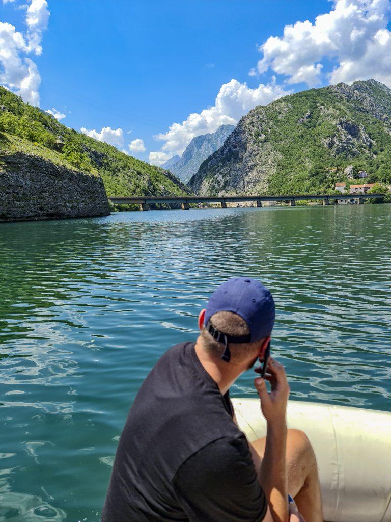 Herzegovina Lakes