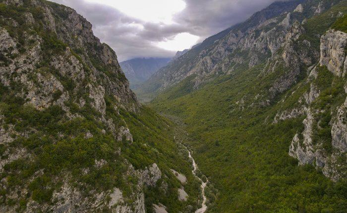 Herzegovina Hike