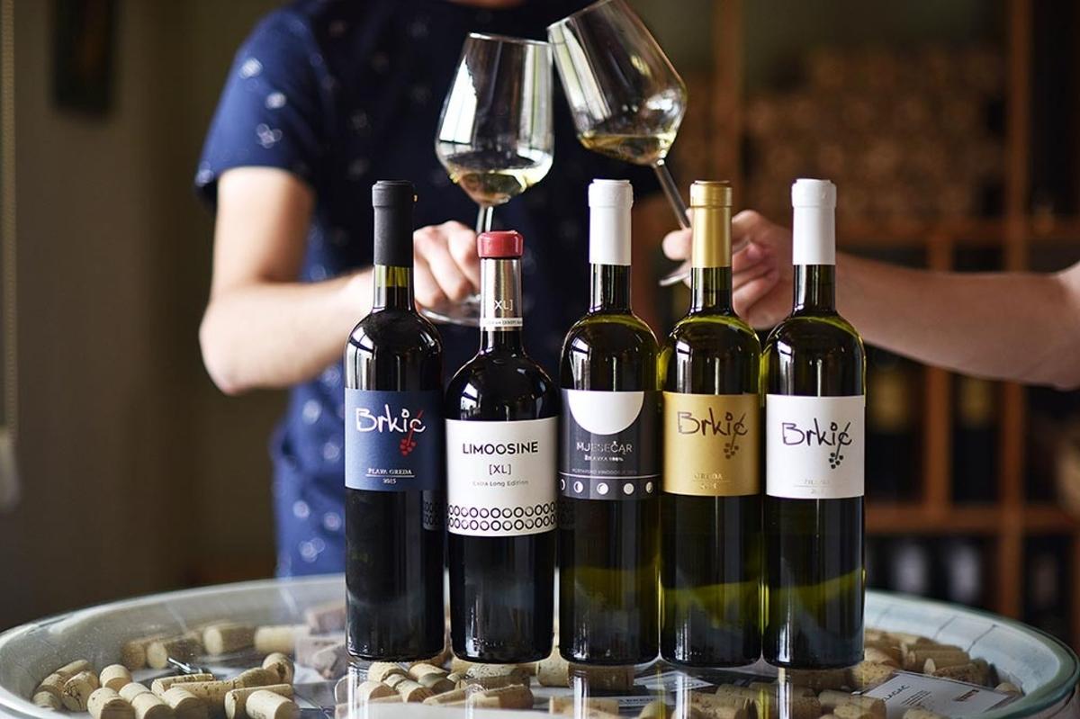 Herzegovina Wine