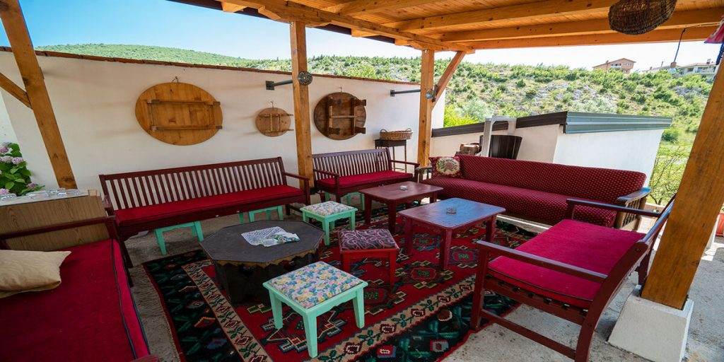 Where to stay in Herzegovina