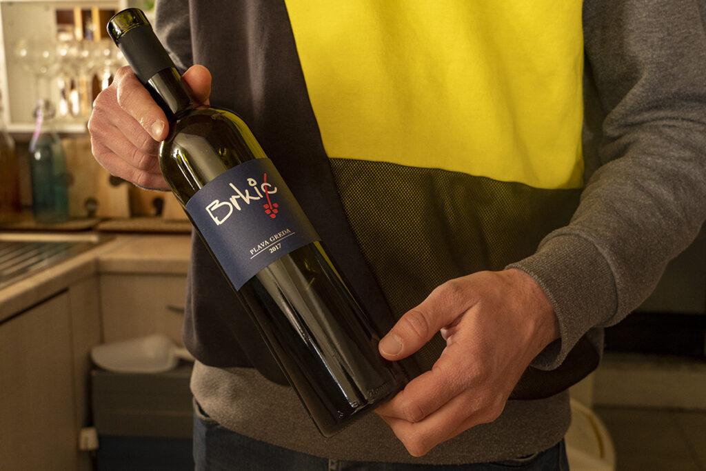 Brkic Wine