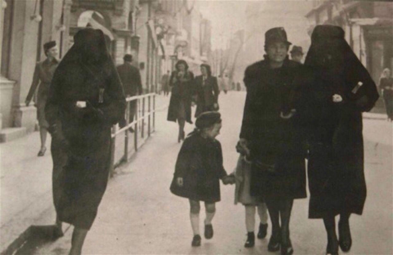 Jewish Community in Sarajevo