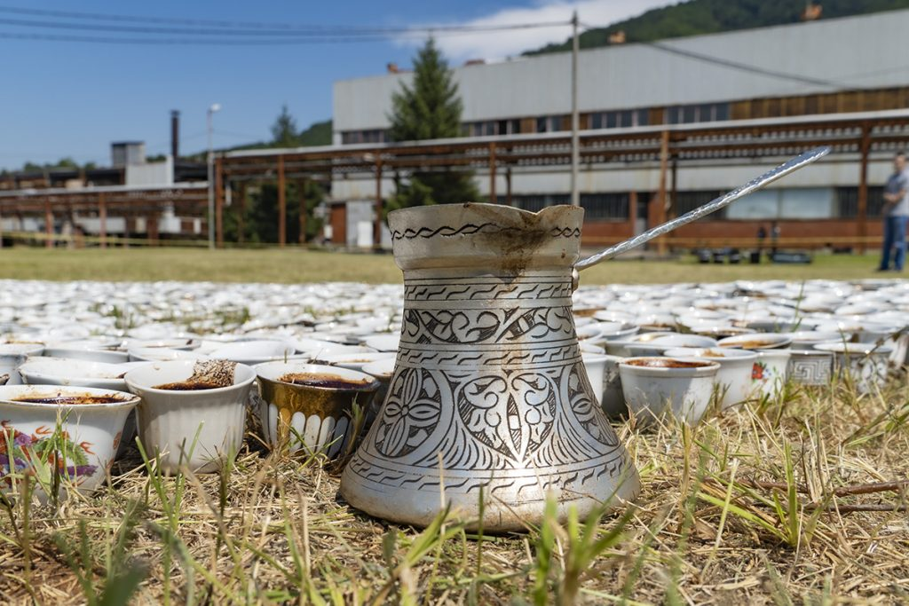 11th of July Srebrenica