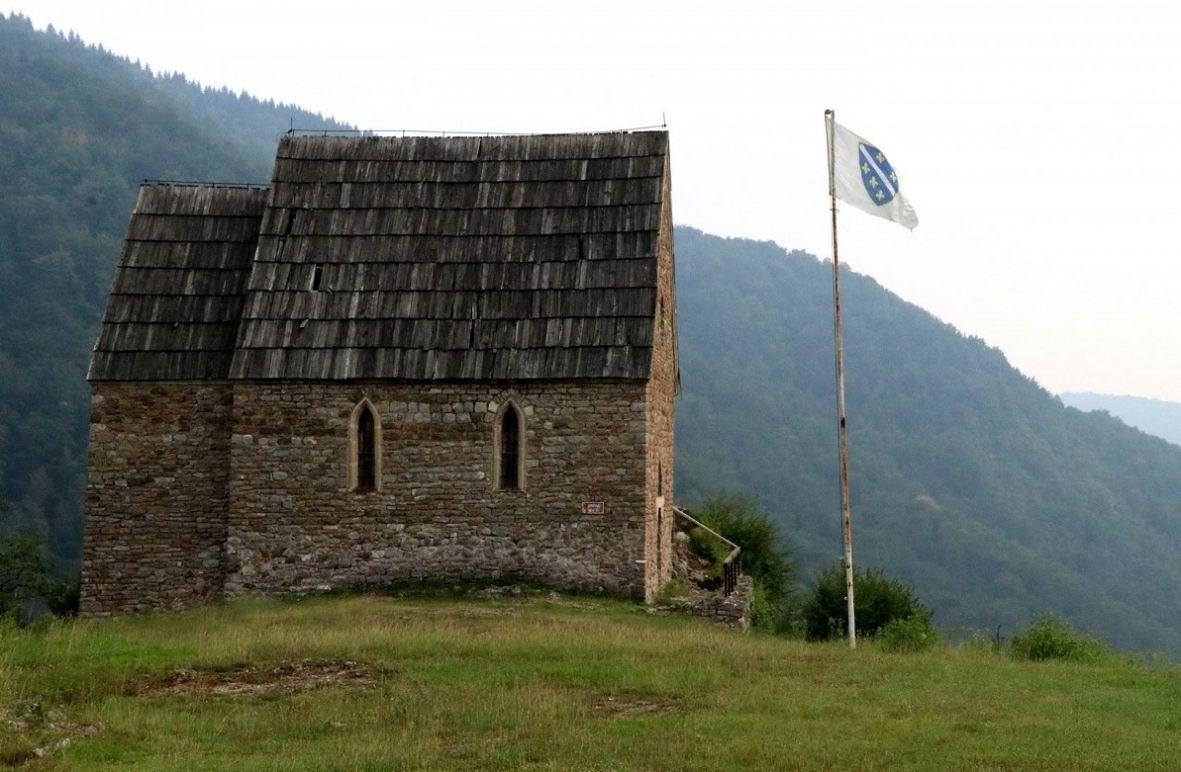 Bobovac i Kraljeva sutjeska