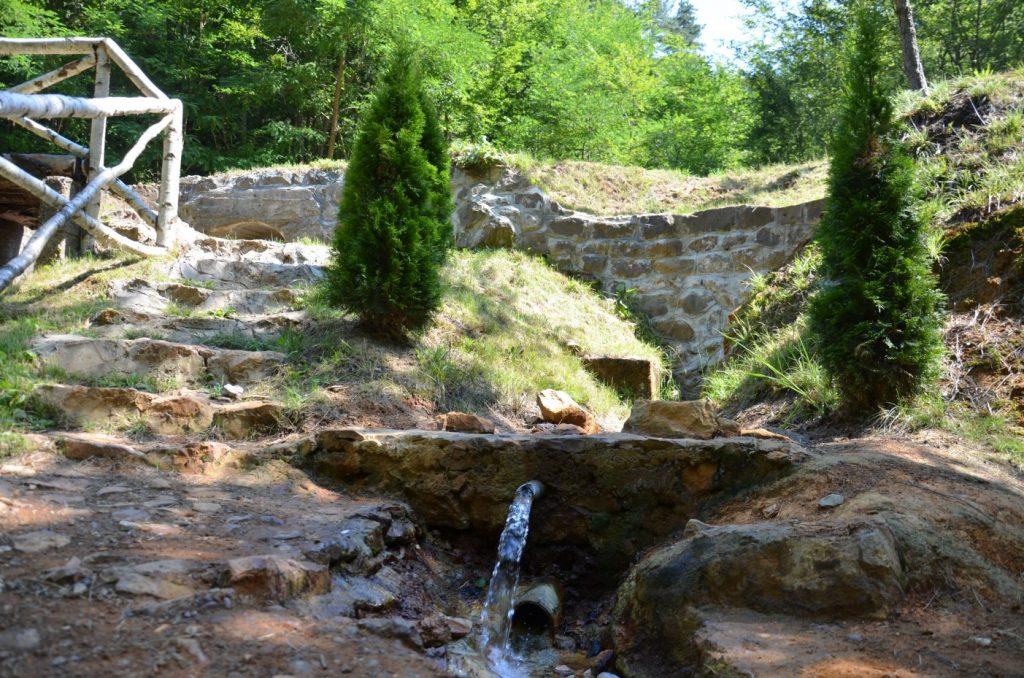 Guber Springs Srebrenica