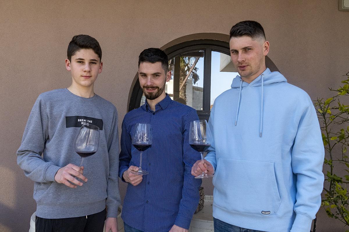 Herzegovina Wine Tasting