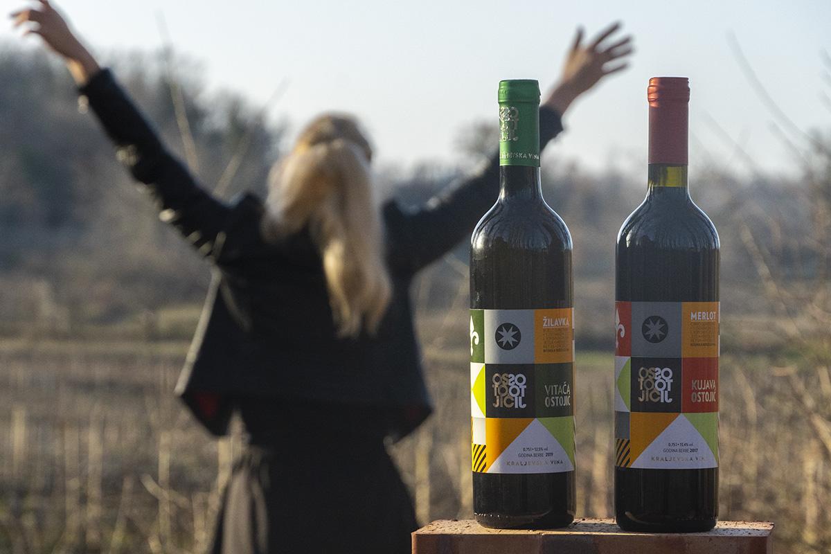 Winery Ostojic
