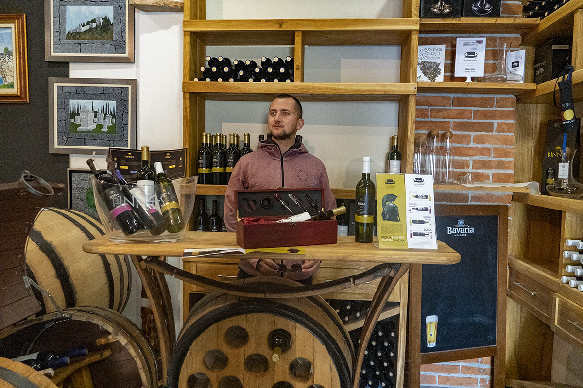 winery Daorson