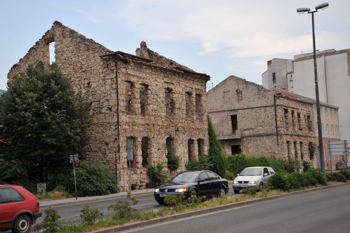 Mostar Boulevard