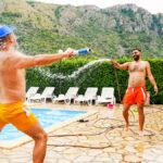 Herzegovina Fun at the Villa